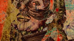 P.U.C. XXXV, 2014, Pigment print on canvas, 150 x 100 cm