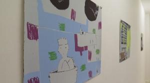 "Tom Kristen, Print from series ""Interieur Suit"", 2009, screen printing, Edition of 5, 50 x 65,5 cm Tom Kristen, Print from series ""Interieur Suit"", 2009, screen printing, Edition of 5, 50 x 65,5 cm Tom Kristen, untitled, 2011, screen printing, E.A., 50 x 66 cm"