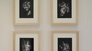 Ferdinand Vogel, Portrait 16, 22-24, between 2014 and 2015, digital print – digital collage drawing 1/8, 19 x 14 cm