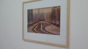 Günter Schmid, BND, 2015, Photograph, Edition 5, 30 x 45 cm