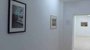 Holger Zimmermann, Garderobe, 2009, Photograph, Edition 5 + 2 E.A., 45 x 30cm Günter Schmid, Urgent, 2015, Photograph, Edition 5, 30 x 45 cm Günter Schmid, Kletterparcour, 2015, Photograph, Edition 5