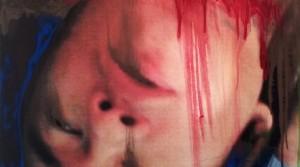 Thai Ho Pham, Caravaggios Träume, 2012, oil mix technique on canvas, 100 x 75cm
