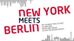 New York meets Berlin
