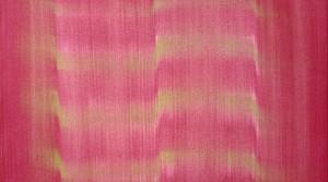 softfaçades XII, 2017, Acryl auf Leinwand, 40 x 60 cm