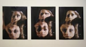 Nicole Floronce Marc, o.T, 2013, Fotographie, Je 112 x 84,5 cm