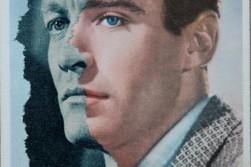 Holger Zimmermann, 297, 2015, Collage, 13,3 x 8,3 cm
