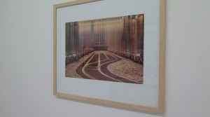 Günter Schmid, BND, 2015, Fotografie, Auflage 5, 30 x 45 cm