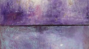 o.T. , 2012, Mischtechnik auf Leinwand, 140 x 100 cm