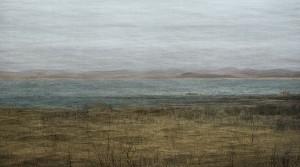 o.T., 2017, Fine Art Print, 54 x 81 cm