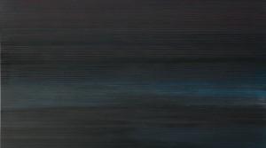 Timans Ras, 2013, Öl auf Leinwand, 120 x 190 cm